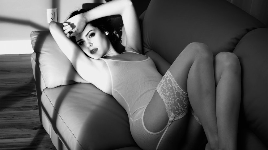 projeto boudoir
